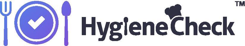 HygieneCheck Logo